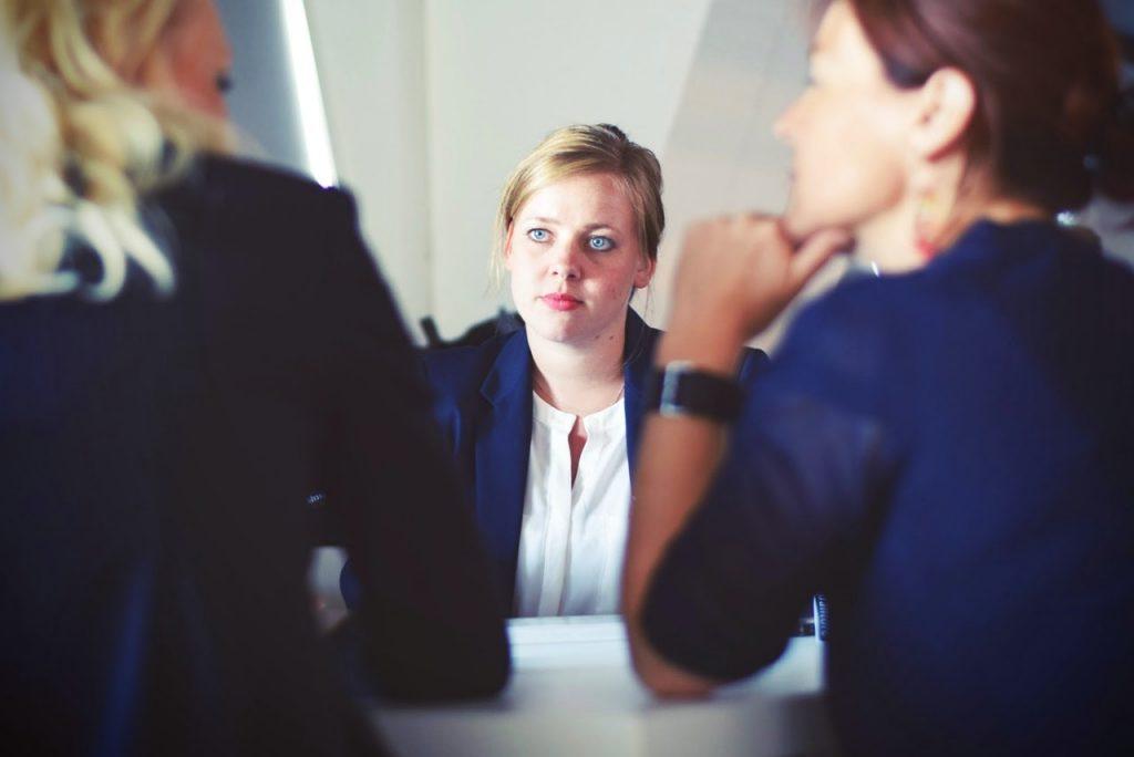 adult advice businesswoman 70292